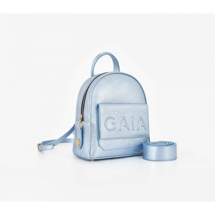 Backpacks Special - Metallic Iceblue