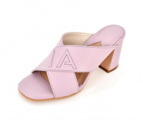SPL Shoes Heels - Lavender
