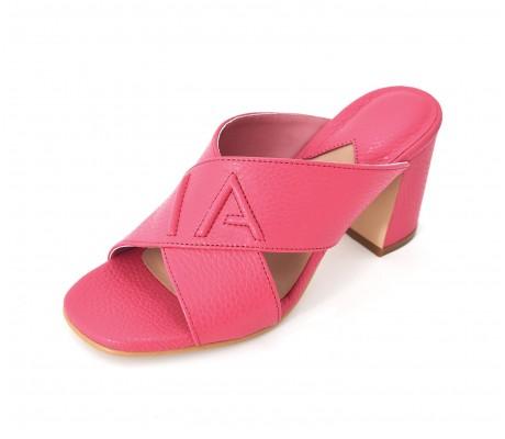 SPL Shoes Heels - Fuschia