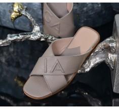 Shoes SPL Beige