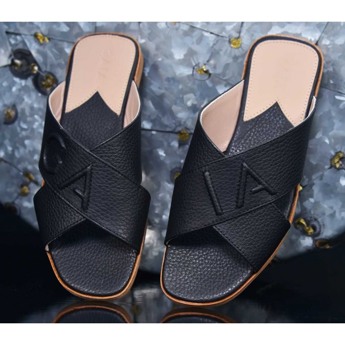 Shoes SPL Black