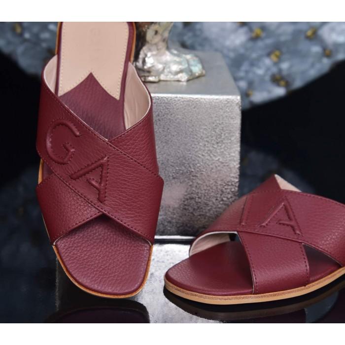 Shoes SPL Cremisi Maroon