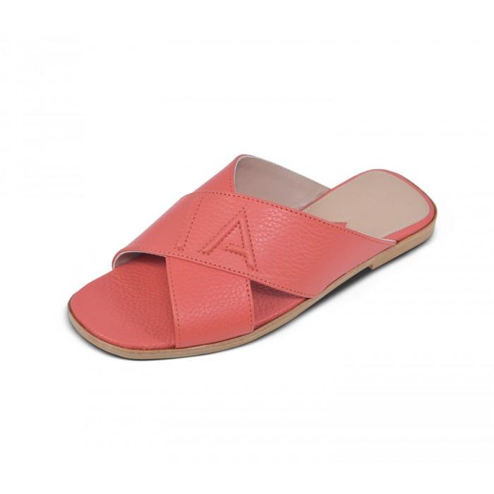 Shoes SPL Orange Geranio
