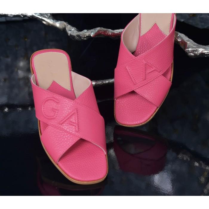 Shoes SPL Vamp Fuchsia