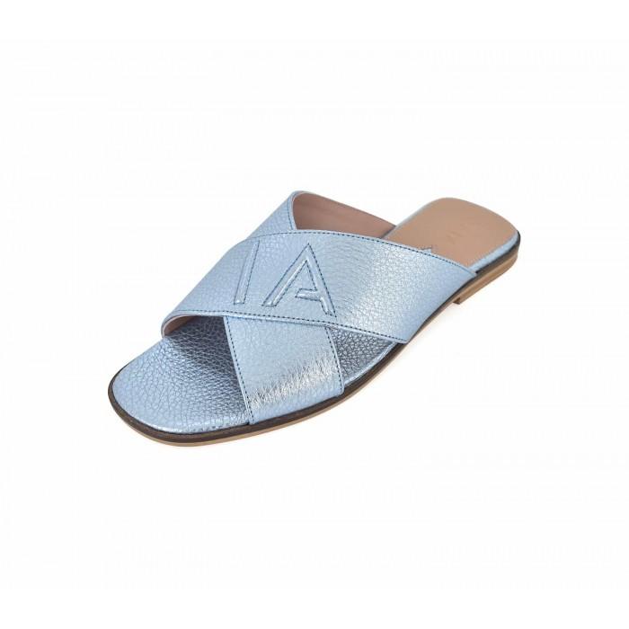 Shoes SPL Metallic Ice Blue