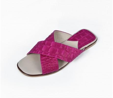 Shoes Classic - Fuchsia