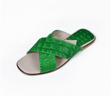 Shoes Classic - Green