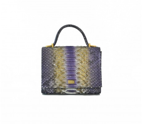 The Sicilian Purple and Yellow Gold