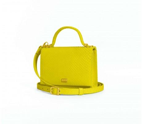 The Sicilian Yellow