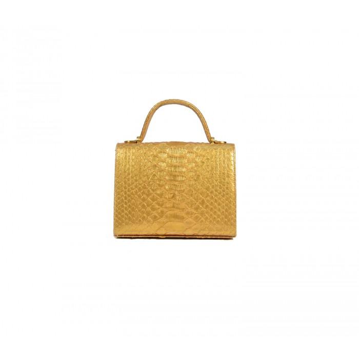 The Sicilian Gold