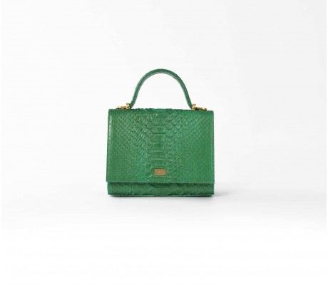 The Sicilian - Mono Matte Green