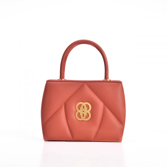 The 8 Collection Mini - Orange