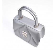 The 8 Collection Mini - Silver