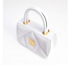 The 8 Collection Mini - White