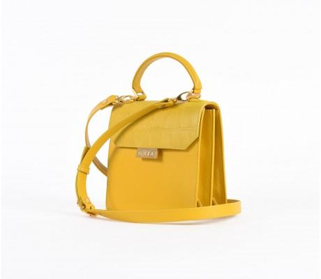 The venetian - Yellow Mustard