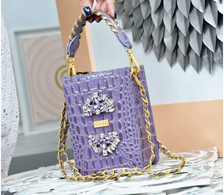 Victorian Messenger Lavender