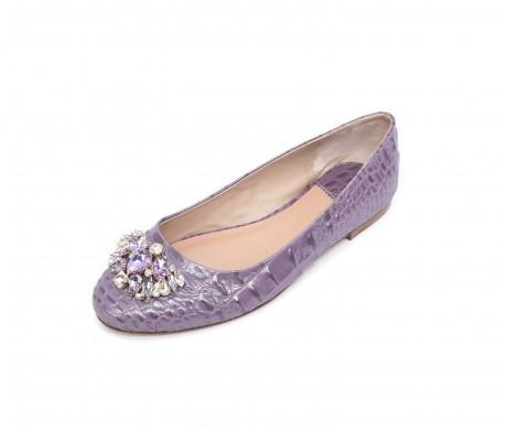 Victorian Ballerina Lavender